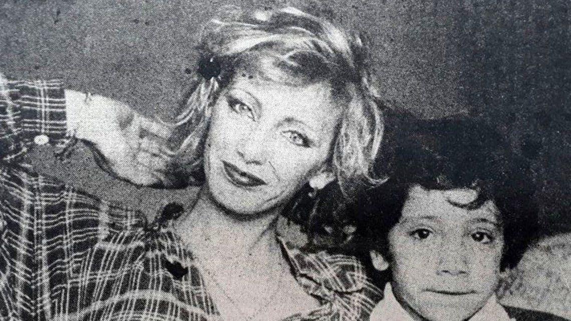 María del Carmen Brion, la primera voz feminista que se oyó tras el crimen de Alicia Muñiz