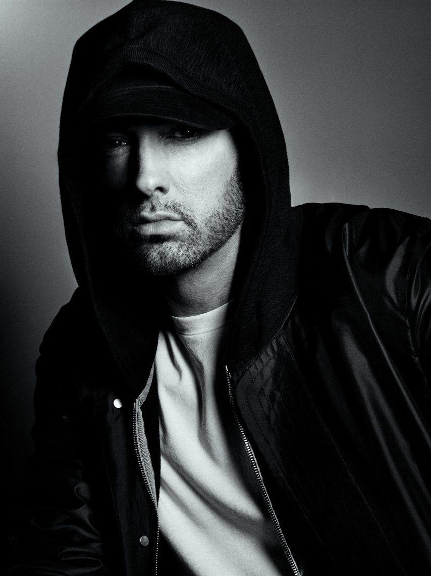 Eminem presentó su nuevo video River con Ed Sheeran