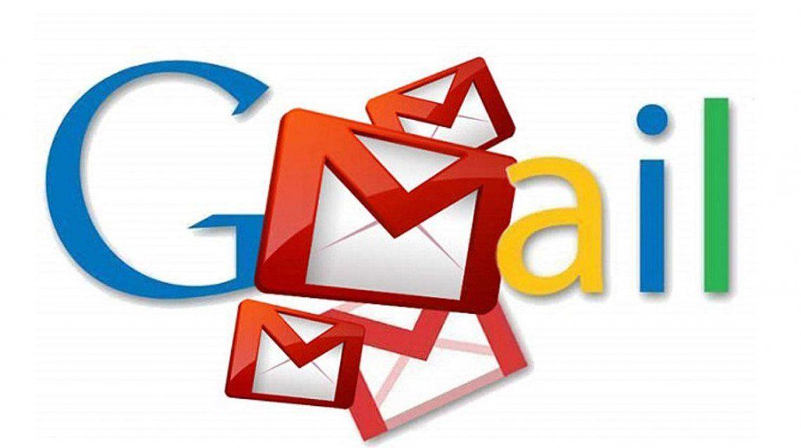 Gmail: la extraña notificación que alarmó a sus usuarios