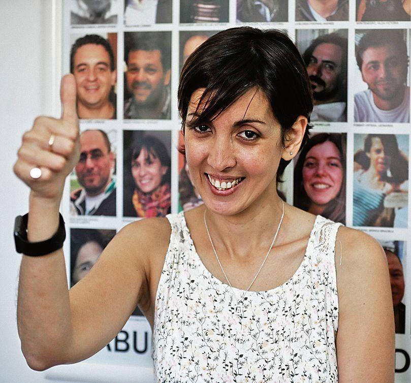 La nieta 126 y una charla para crear conciencia y unir a los argentinos