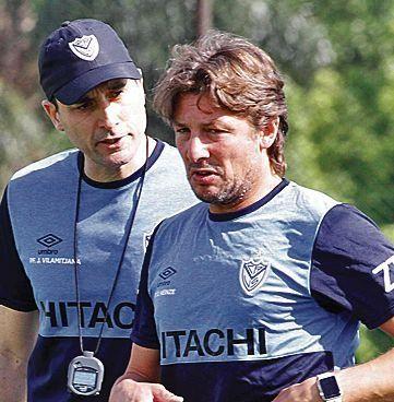 """""""Espero más de los jugadores que llegaron"""", dijo Heinze"""
