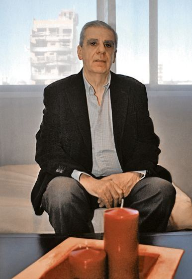 dJosé Luis Lingeri