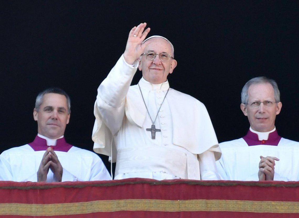 El Papa se reúne con víctimas de sacerdotes pedófilos