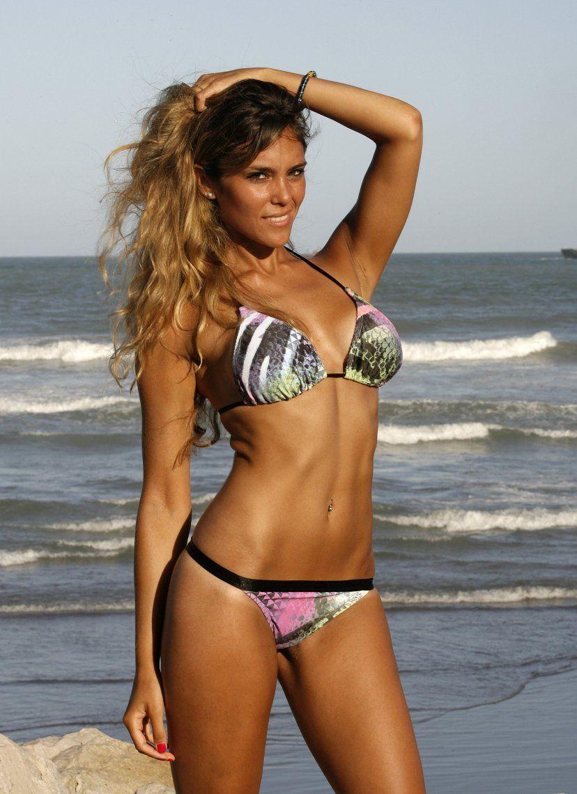 Becky Vázquez va al Bailando y explota Laurita Fernández