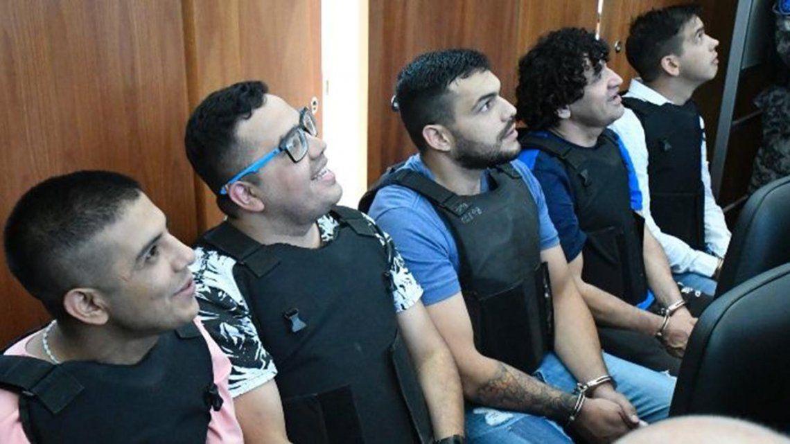 Asesinaron a balazos a un testigo clave del juicio a la banda de Los Monos