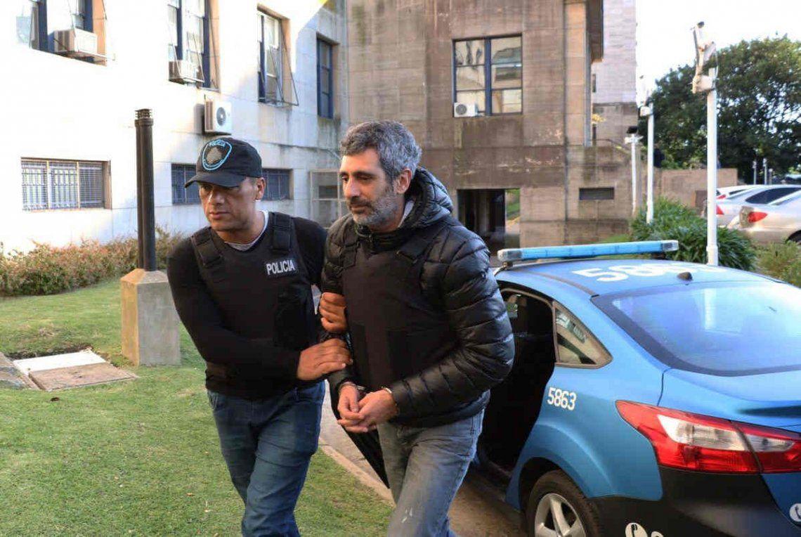 Ordenaron la prisión preventiva de Roberto Baratta, pero no será detenido hasta que el fallo quede firme