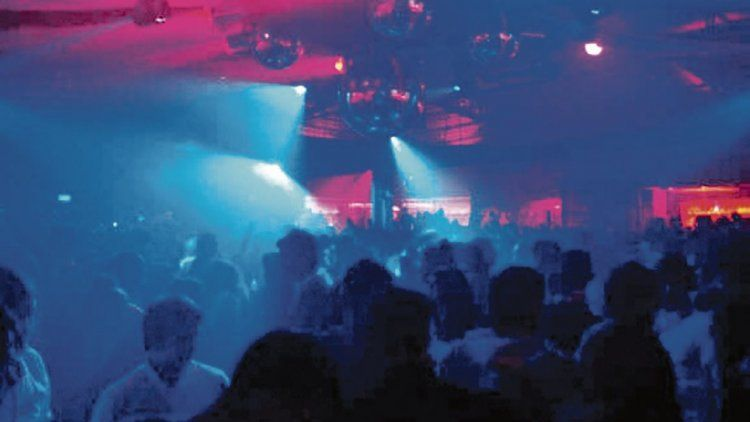 dLa gran mayoría de los casos de abusos en discos o fiestas no son denunciados.