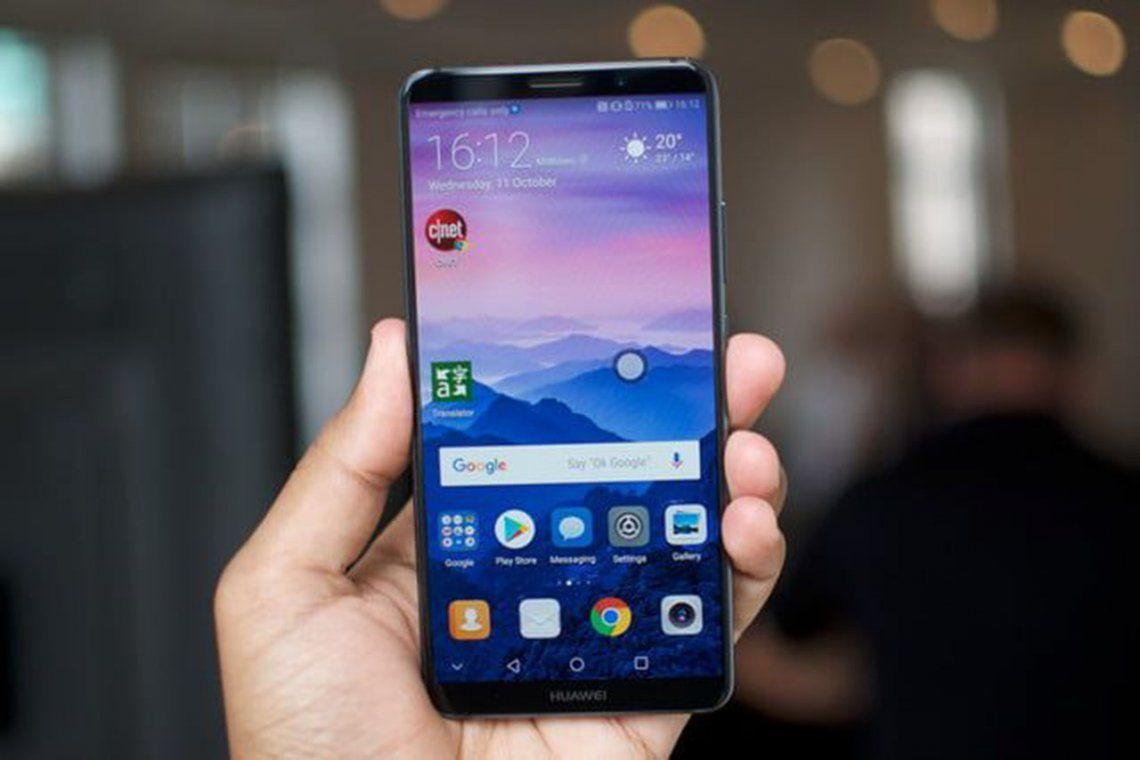 ¿Por qué Huawei es considerada como un enemigo por Estados Unidos?