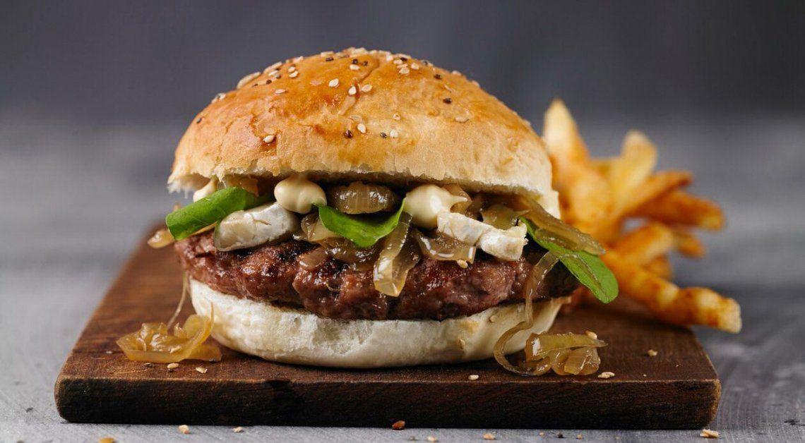 Cinco hamburguesas inolvidables del cine y la televisión