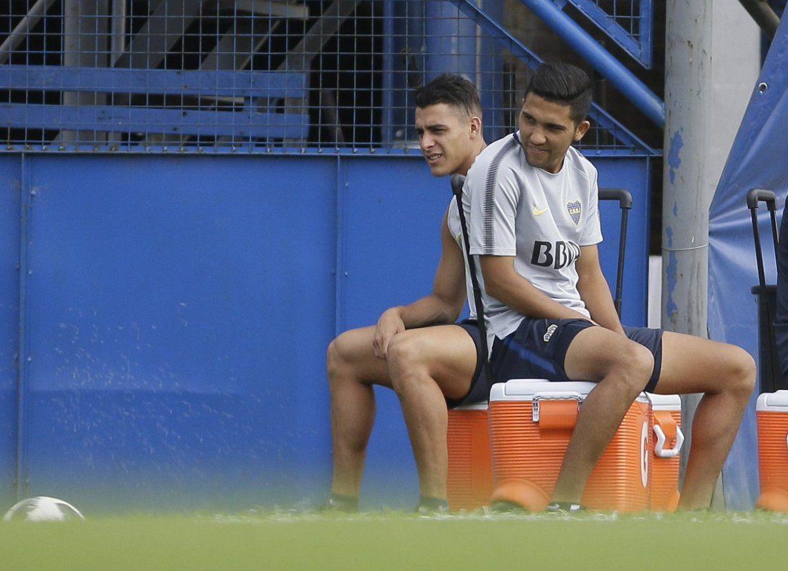 Bebelo Reynoso tendría una nueva oportunidad - Prensa Boca.