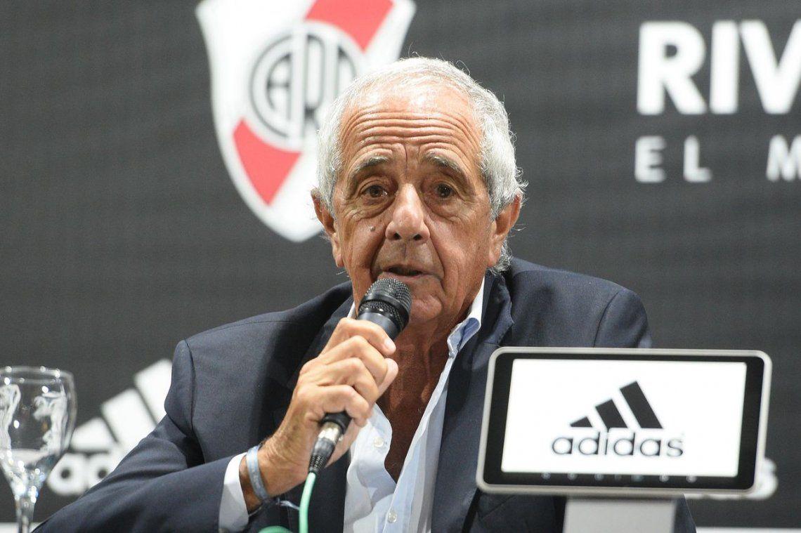River rechazó que la final de la Libertadores con Boca se juegue en España