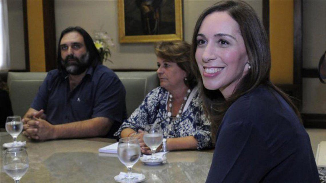 El Gobierno bonaerense confirmó que descontará los días a los docentes que adhieran al paro