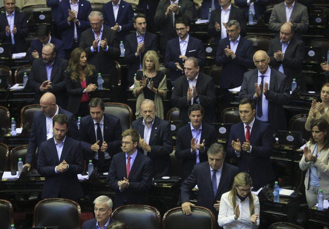 Mercado de Capitales: el oficialismo dio dictamen de mayoría
