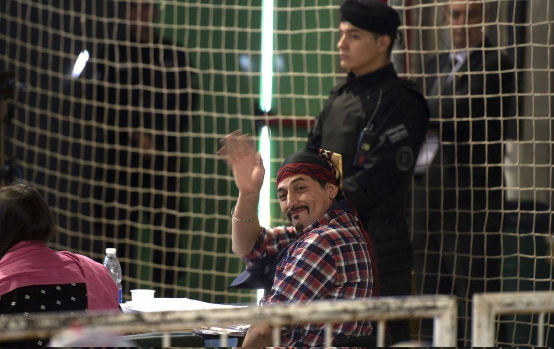 Facundo Jones Huala: Nos quieren matar como a Santiago Maldonado