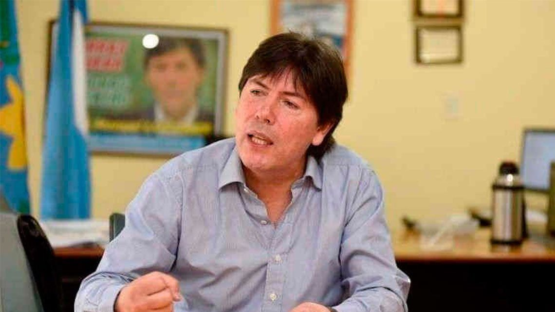 Lista negra para que barras argentinos no lleguen a Rusia