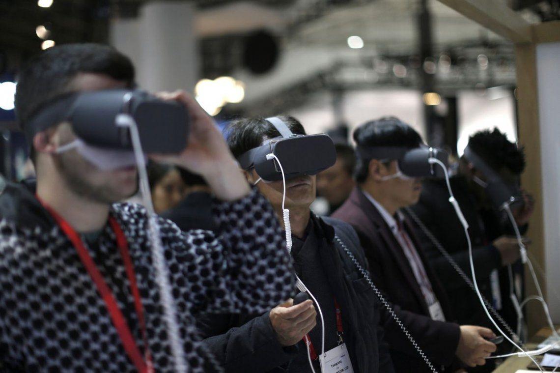 Lo más destacado del Mobile World Congress 2018