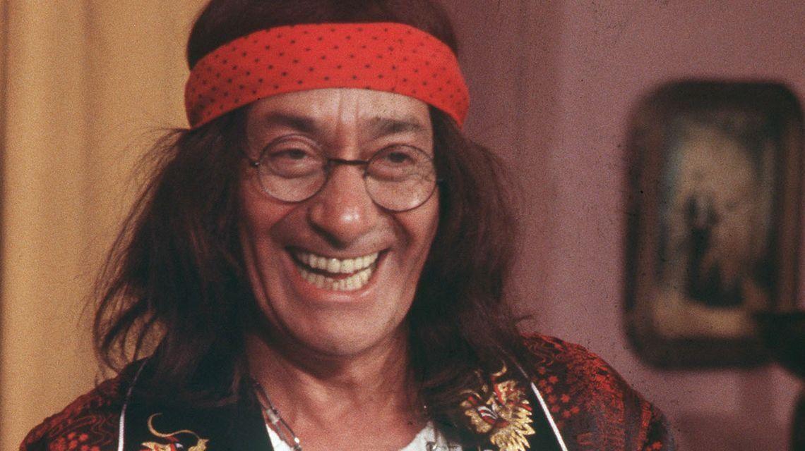 Alberto Olmedo: a 33 años de la muerte del gran cómico argentino