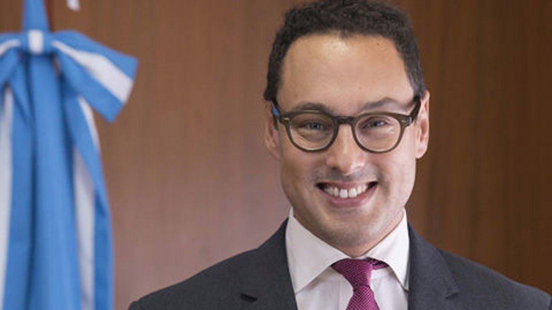 ¿Quién es Leandro Cuccioli, el nuevo titular de la AFIP que reemplazará a Alberto Abad?