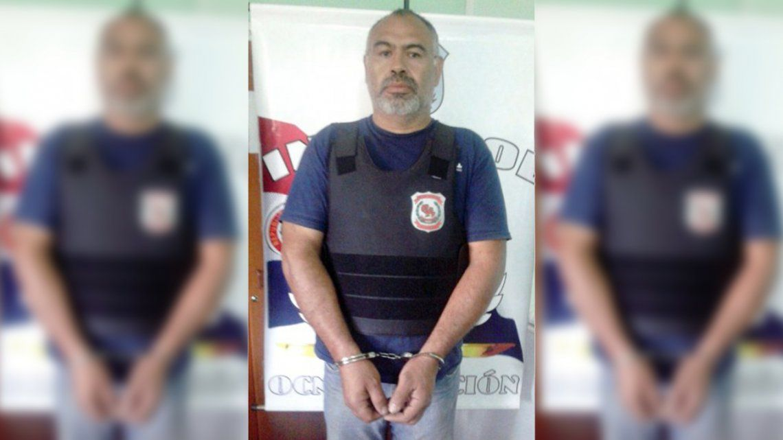 Pena de 35 años de cárcel a monstruo que violó a sus cuatro hijas