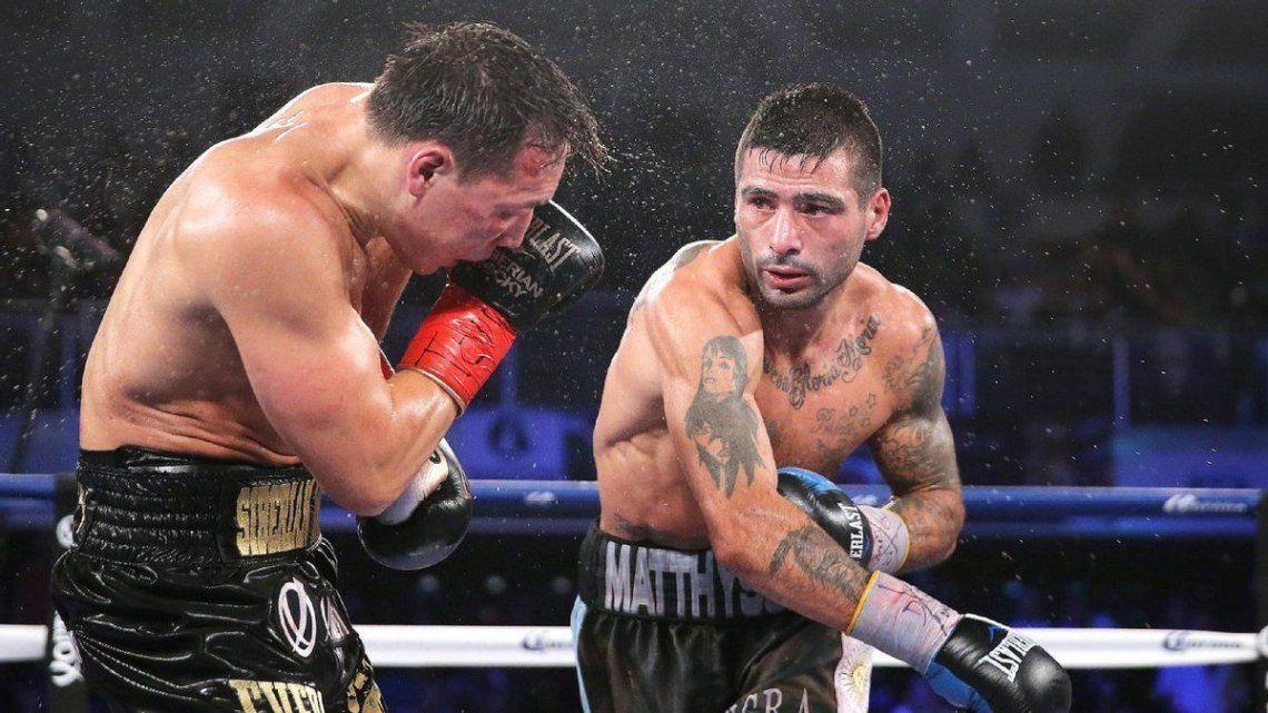 La pelea del año: Lucas Matthysse enfrentará a Manny Pacquiao