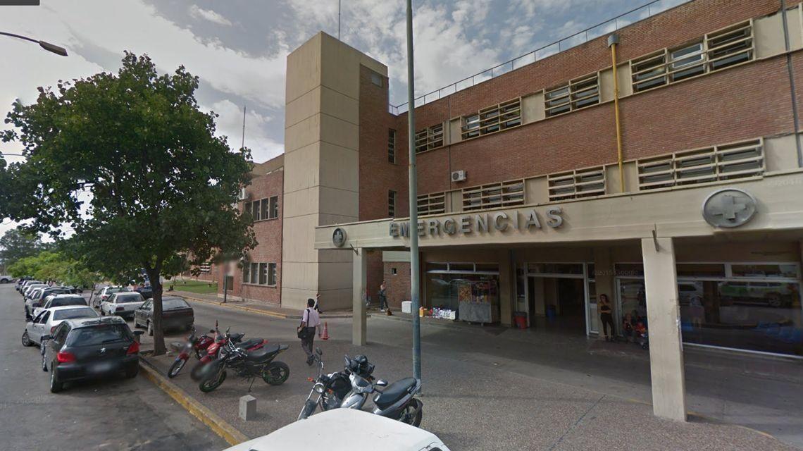 Córdoba: un bebé de un año fue baleado en la cabeza y está grave