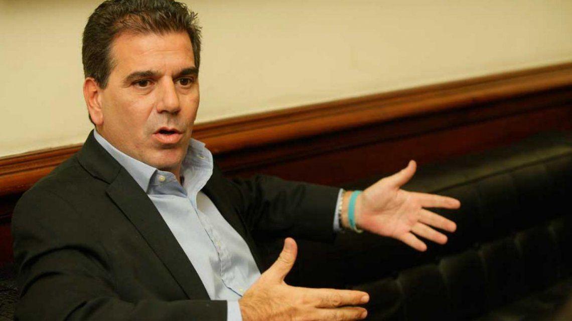 Ritondo criticó el fallo a favor del zar del juego: Estas decisiones nos indignan