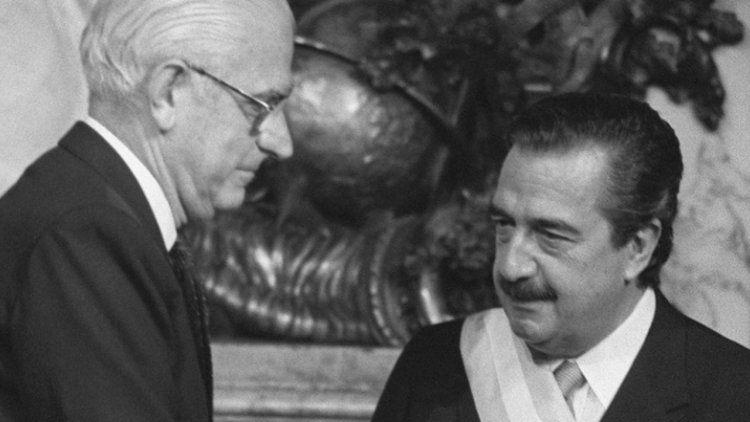 Foto: Archivo Diario Popular
