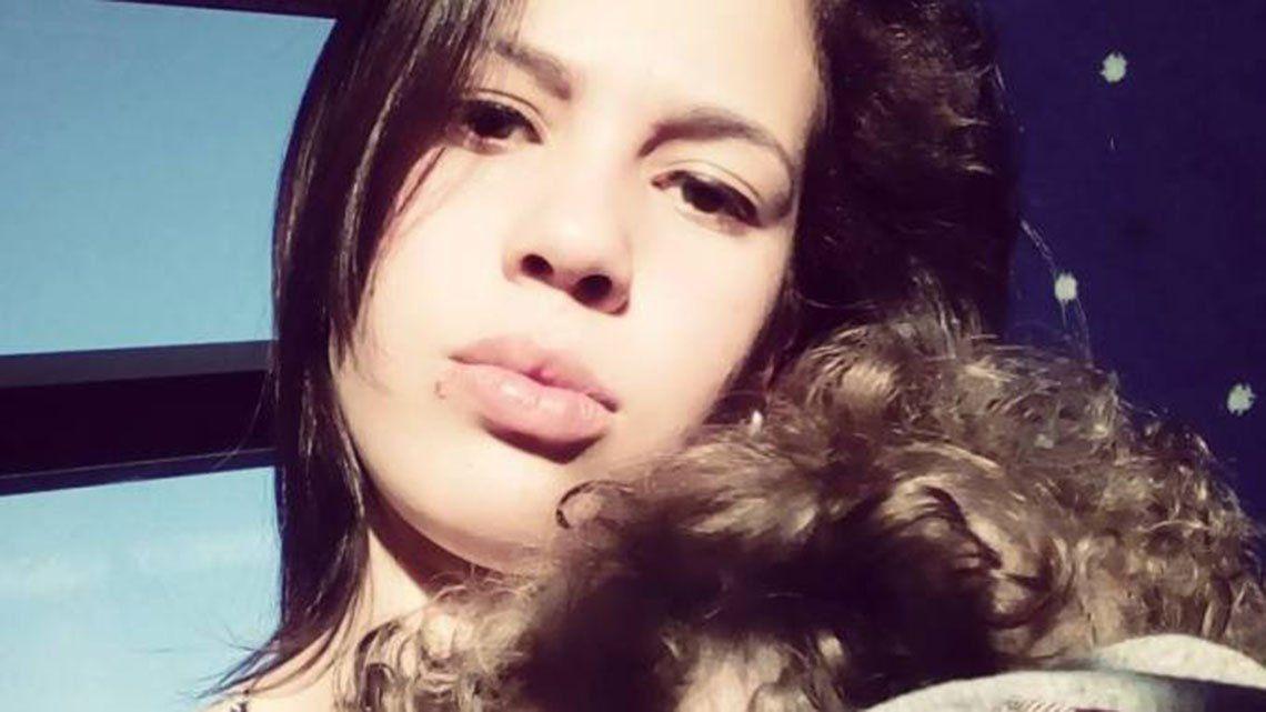 Merlo: murió la joven a quien su novio roció con alcohol y prendió fuego
