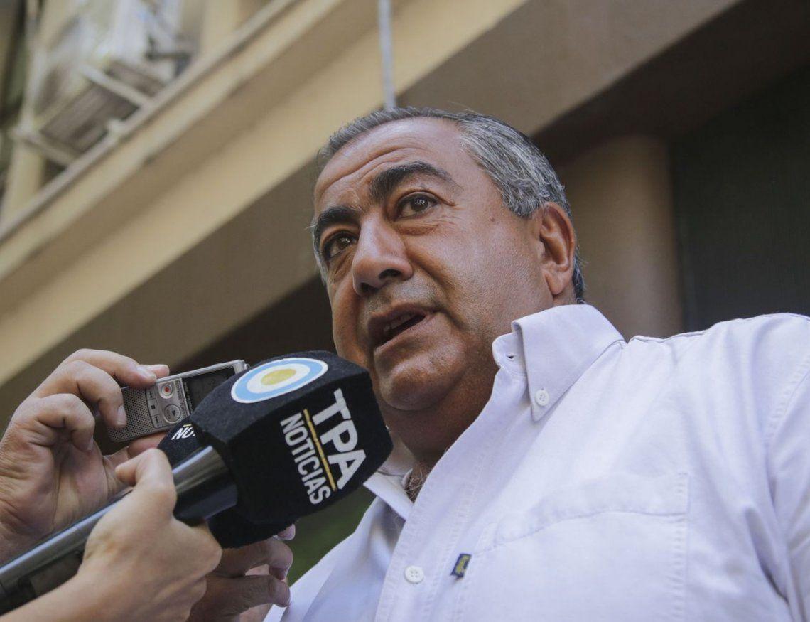 Daer: Nos preocupa si eliminan el Ministerio de Trabajo