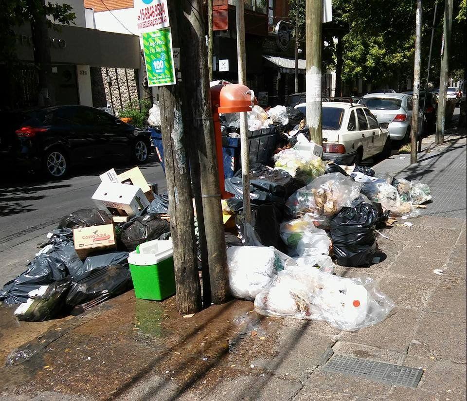 Se normaliza la recolección de residuos en La Matanza