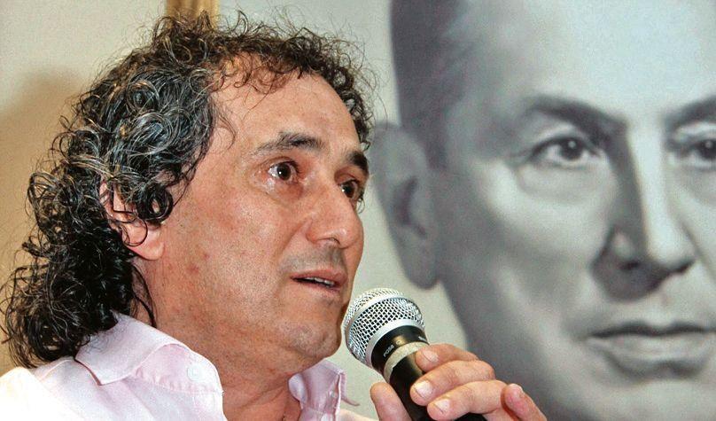dSergio Sasia suena como firme candidato a conducir la próxima CGT.