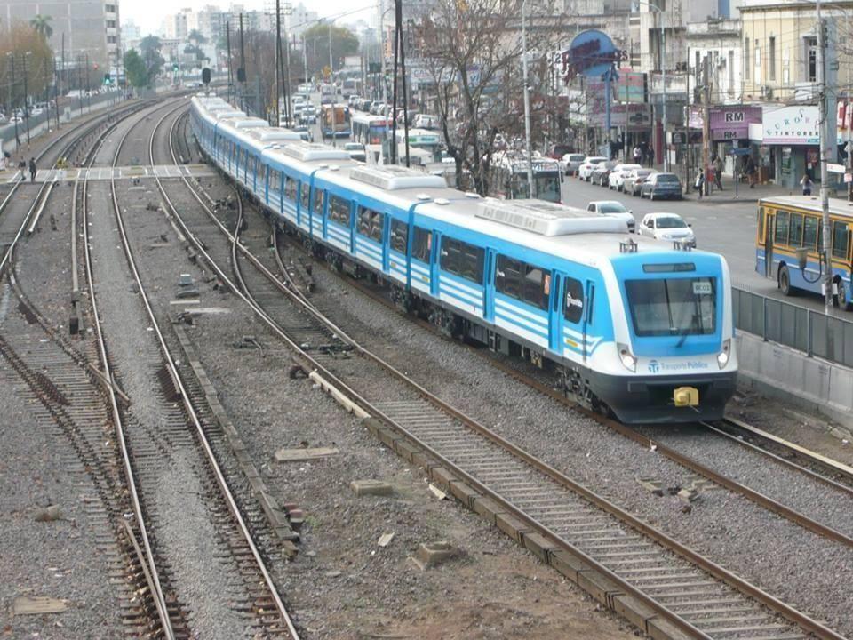 Se canceló el paro y habrá tren Sarmiento