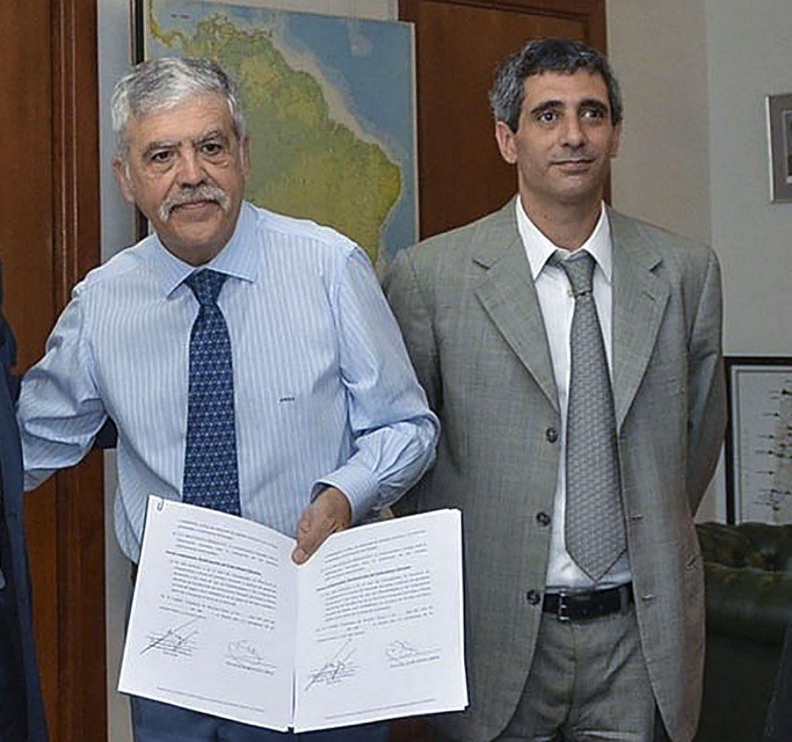 Gas licuado: dictan falta de mérito para Julio De Vido y la liberación de Roberto Baratta