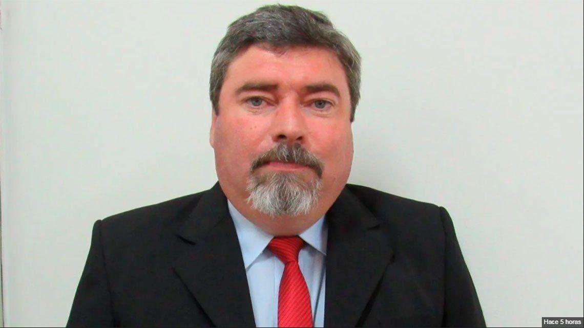 Tras sus polémicos dichos sobre las mujeres, renunció el fiscal Daniel Zornitta