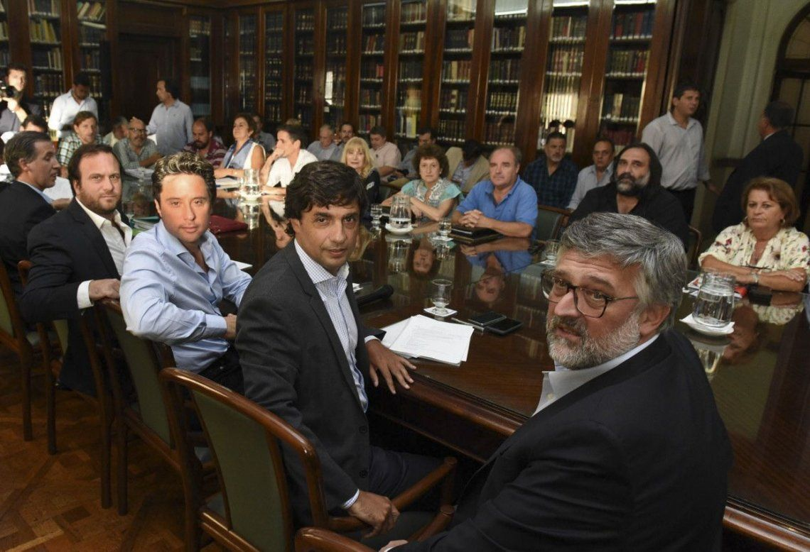 El gobierno bonaerense convocó a los docentes a nueva reunión paritaria