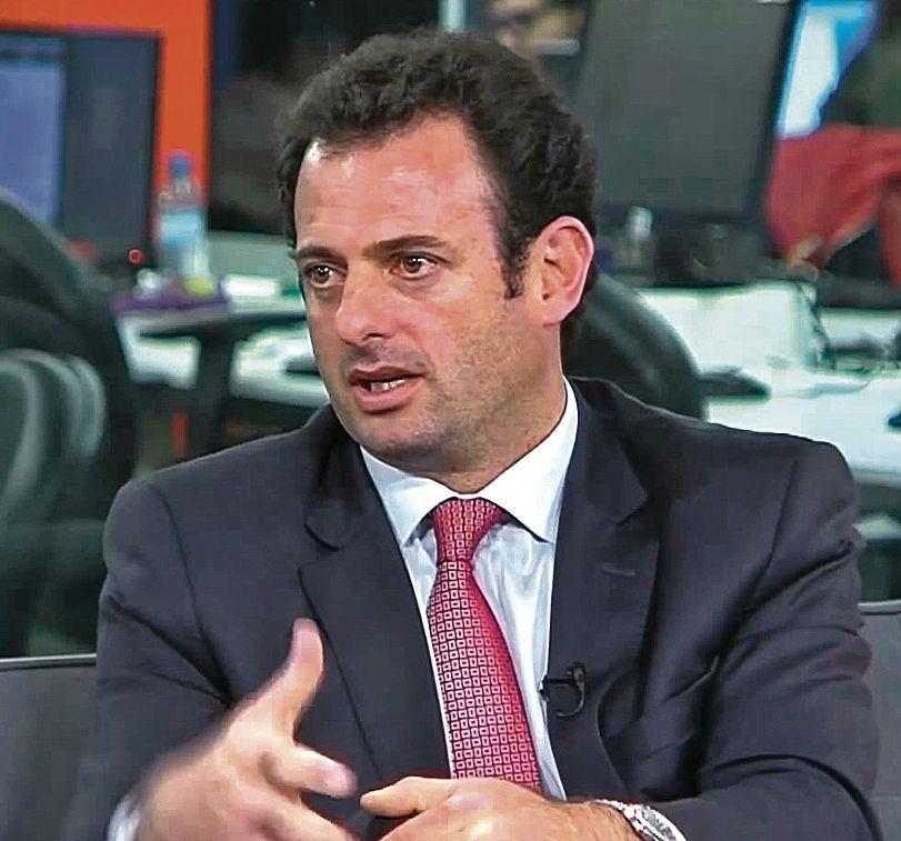 """dAcevedo aclaró que las quejas del sector industrial fueron """"una catarsis""""."""