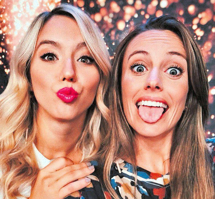 Se busca Rapunzel: Suenan Melina Lezcano y Flor Vigna