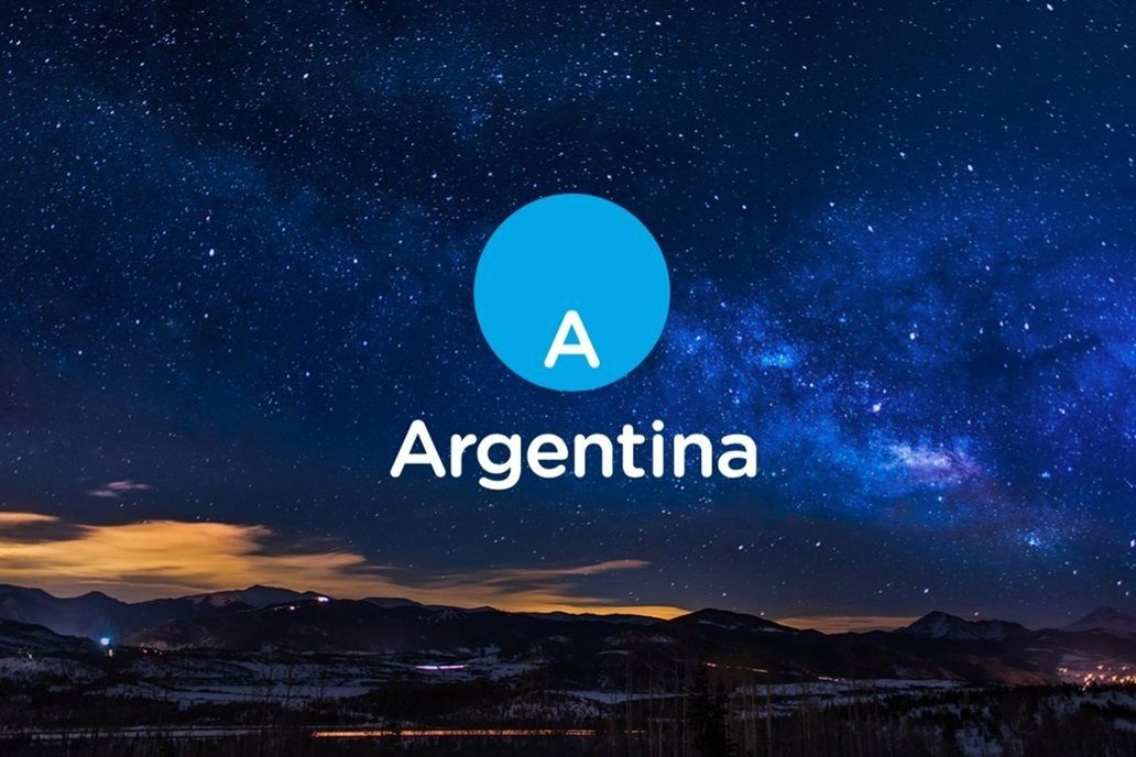 Argentina tiene una nueva marca país