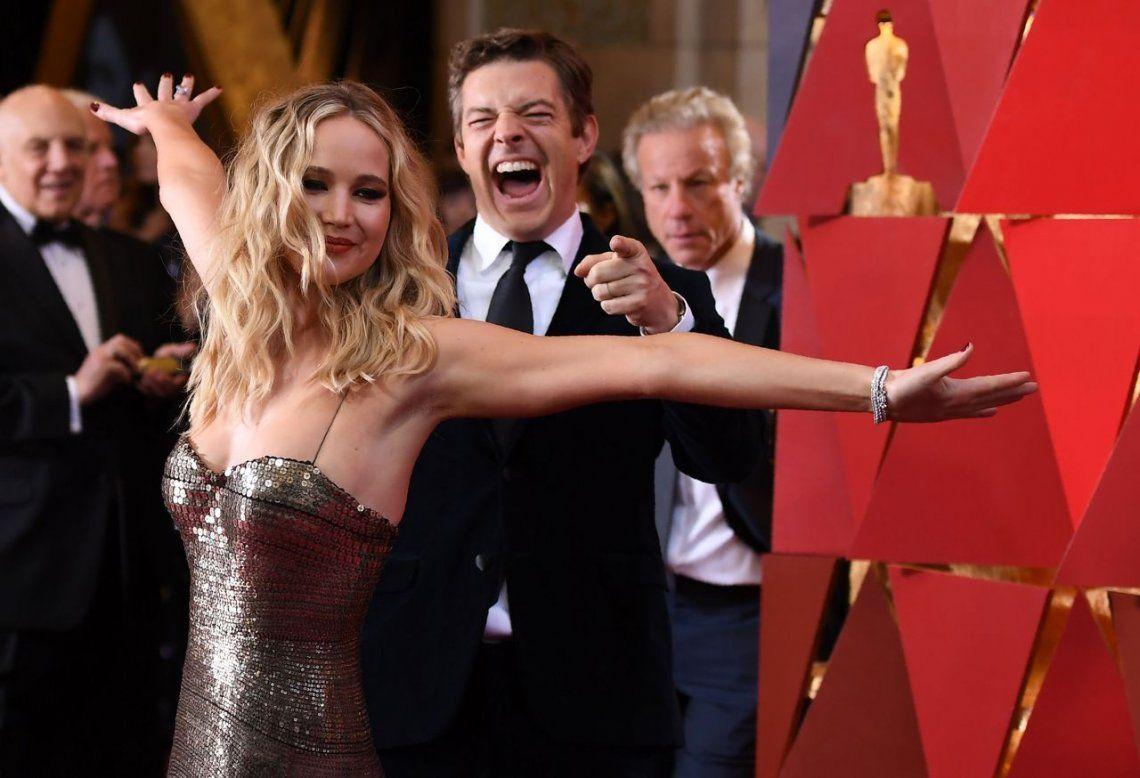 Las increíbles confesiones sexuales de Jennifer Lawrence