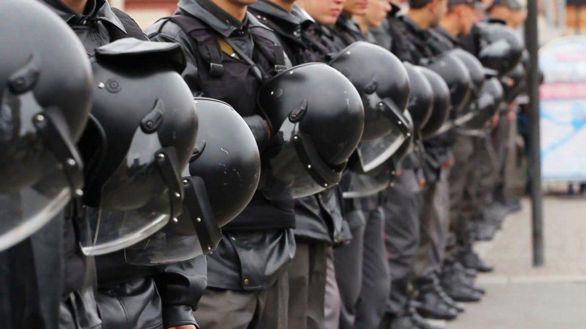 Cancillería pedirá a Rusia que impida el ingreso de barras argentinos