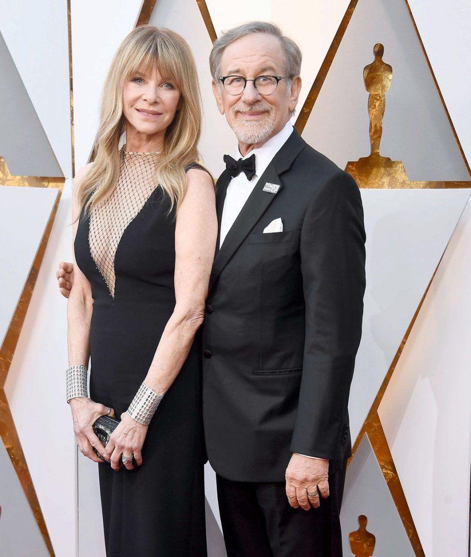 Steven Spielberg: Soy un director de protesta