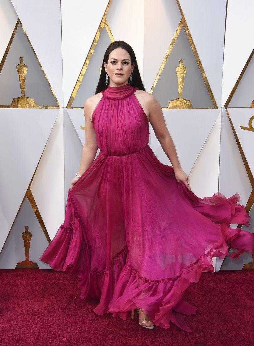 Daniela Vega y la consagración en el Oscar: No sabíamos que tendría esta explosión mundial