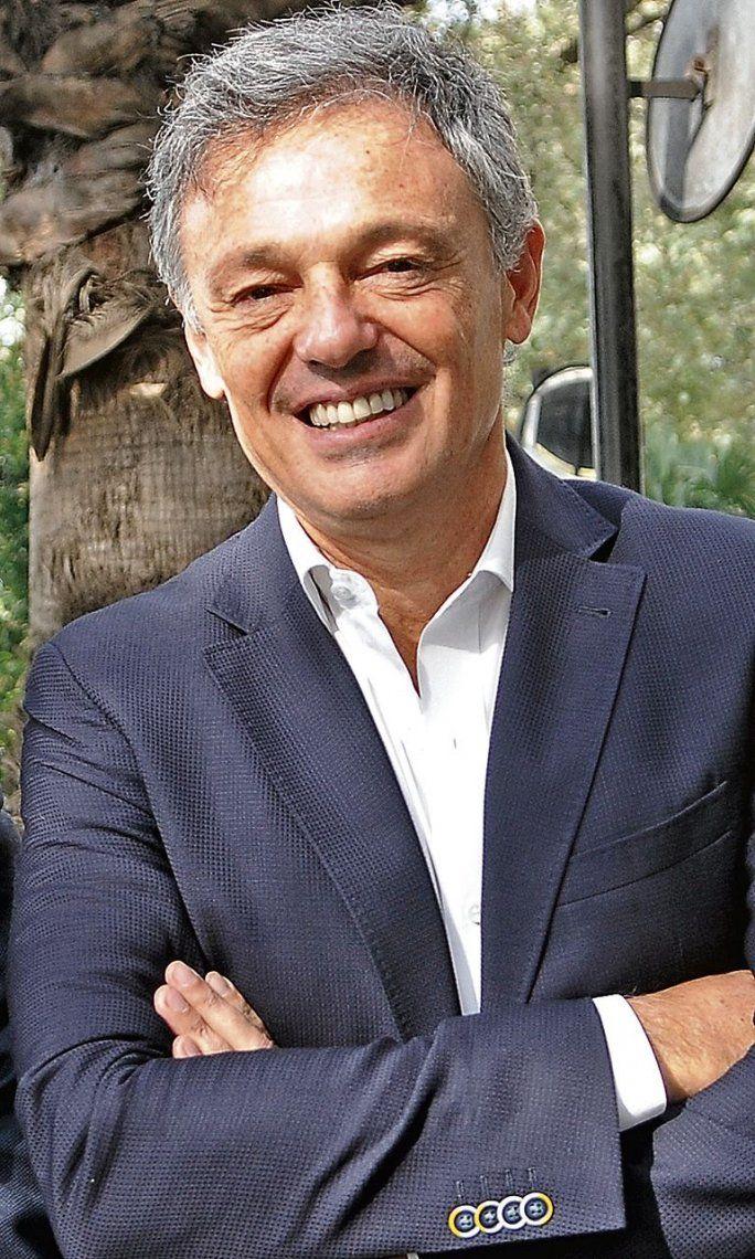 dEl ministro Cabrera recibió el apoyo del presidente Macri por sus dichos.