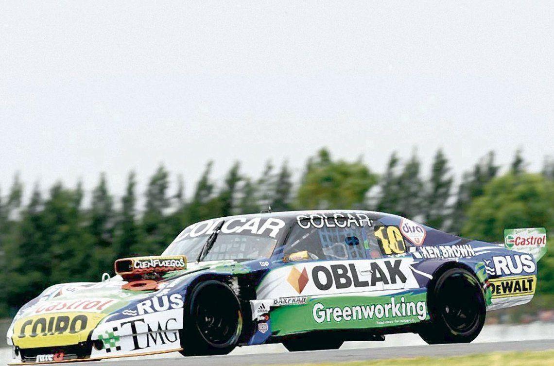 dEl ex Fórmula 1
