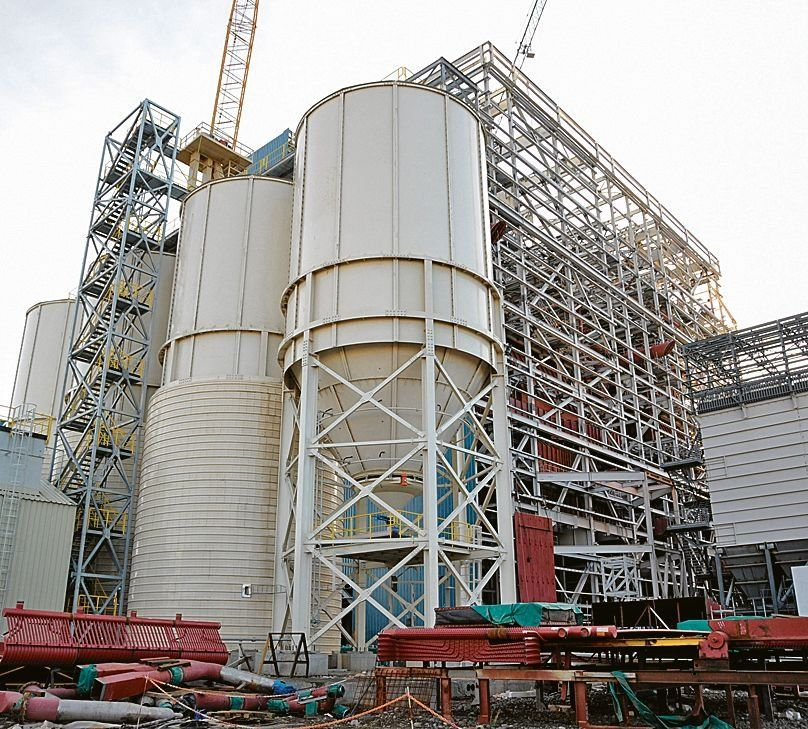 dLas instalaciones del yacimiento están tomadas de manera pacífica.