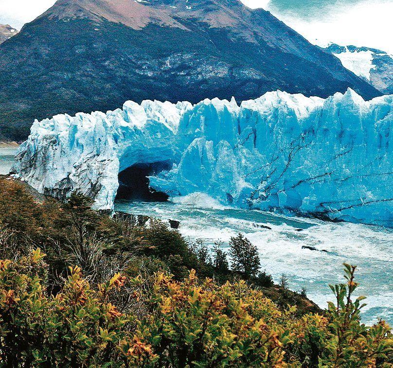 Terminó el inventario: Argentina tiene casi 17.000 glaciares
