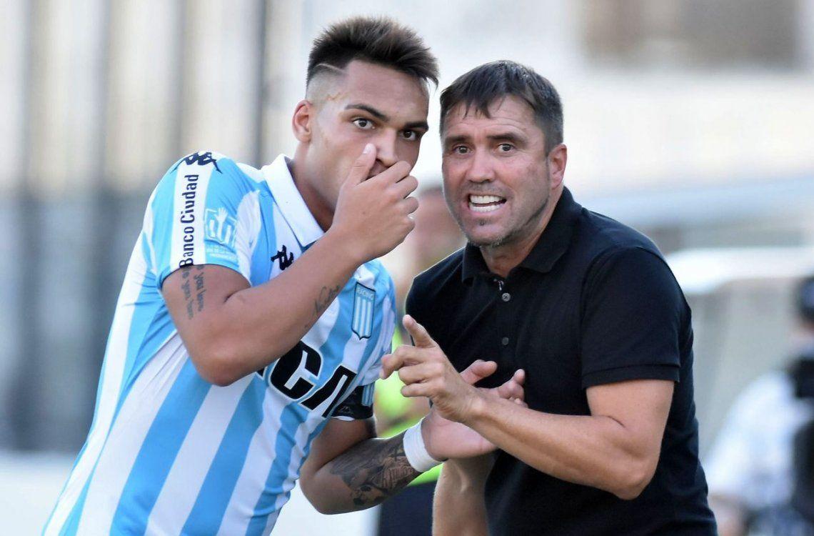 Galería | La nueva fecha del fútbol argentino en 10 fotos