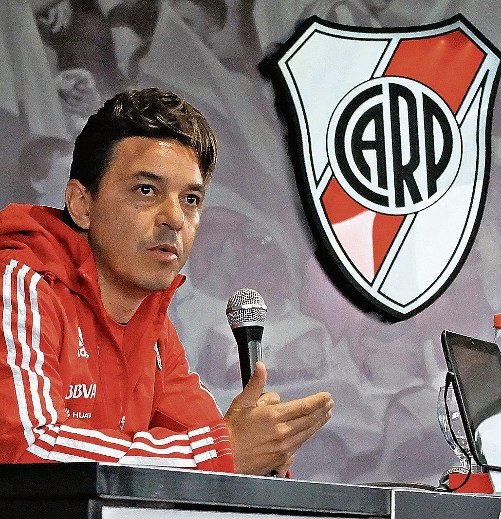 dGuillermo Barros Schelotto y Marcelo Gallardo. Ellos son los responsables de armar los dos equipos que irán por la gloria.