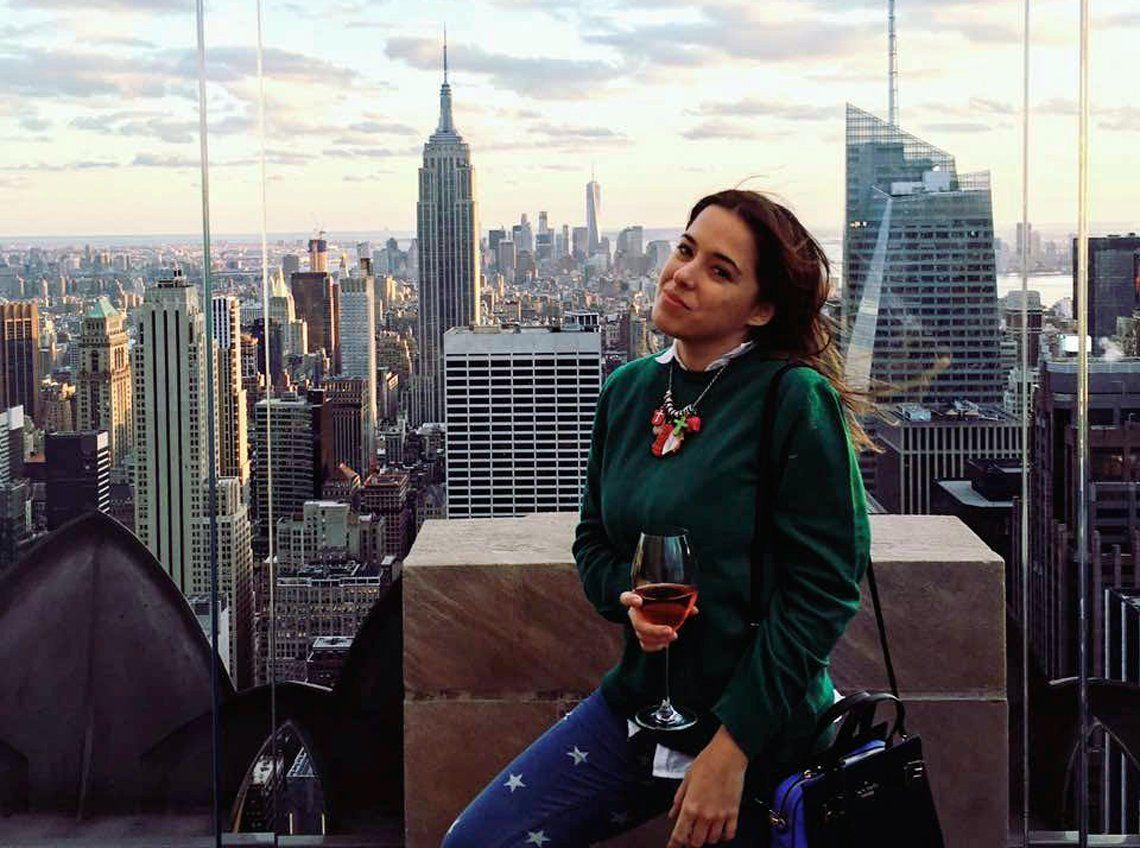 Murió una joven argentina en el helicóptero que cayó en Nueva York
