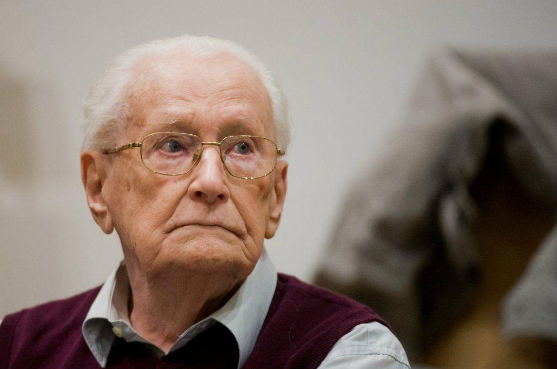 Murió un jerarca nazi, condenado por complicidad en el asesinato de 300.000 judíos